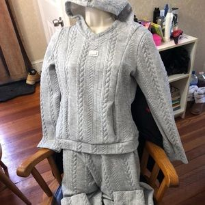 Other - Quilted Sweatsuit